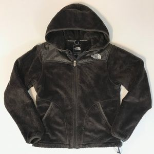 North Face Women Fleec Jacket SZ Small